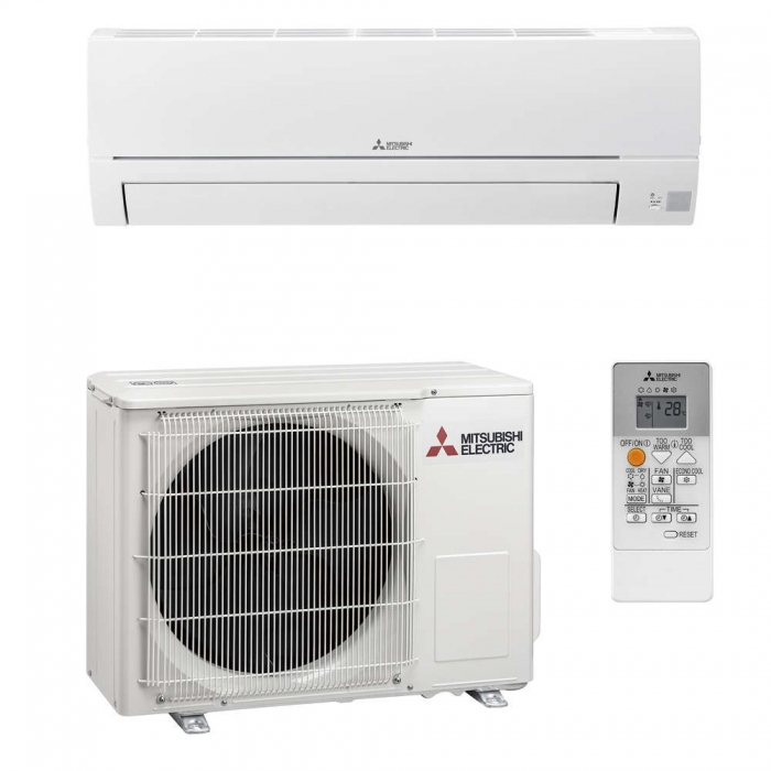 Mitsubishi Electric HR-25