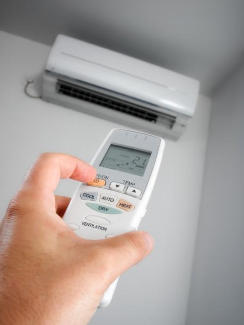 Ilmastointi ja ilmalämpöpumput